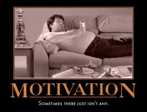 no-motivation